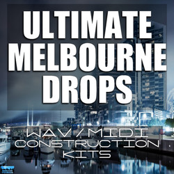 Mainroom Warehouse Ultimate Melbourne Drops