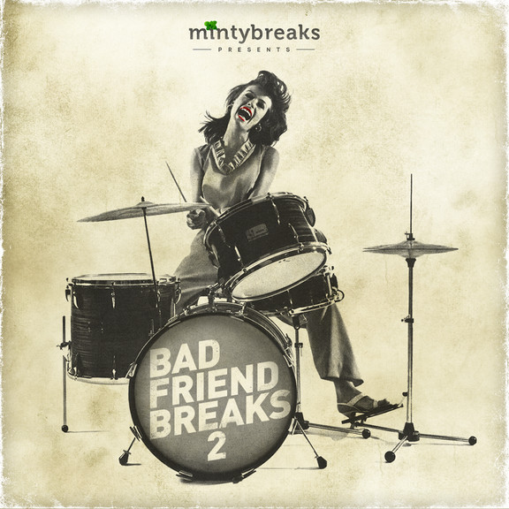Minty Breaks Bad Friends Breaks Vol 2