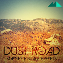 ModeAudio Dust Road