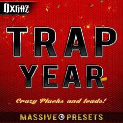 Oxgaz Trap Year