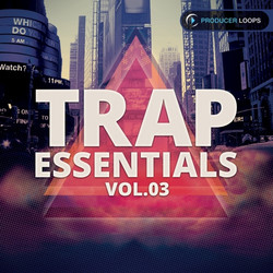 Trap Essentials Vol 3
