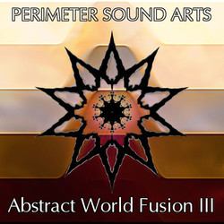 Abstract World Fusion 3