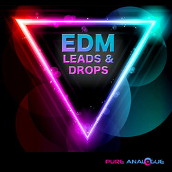 EDM Leads & Drops