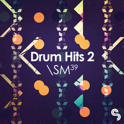 Sample Magic Drum Hits 2