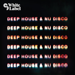 Sample Magic Deep House & Nu Disco