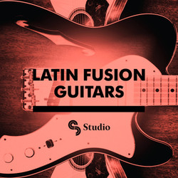 White Label Latin Fusion Guitars