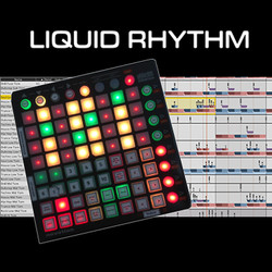WaveDNA Liquid Rhythm