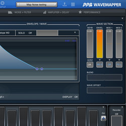 Wolfgang Palm PPG WaveMapper
