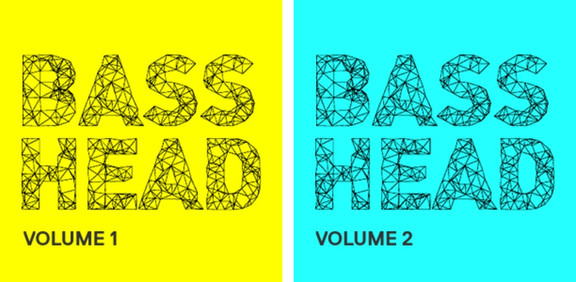 ADSR Bass Head Vol 1 and 2