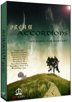 GBR Loops Dream Accordians