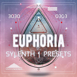Euphoria for Sylenth1