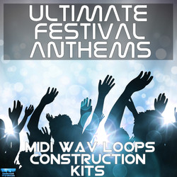 Ultimate Festival Anthems