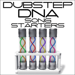 Dubstep DNA Song Starters