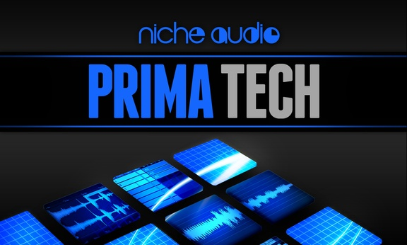 Niche Audio Prima Tech House