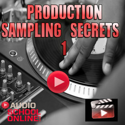 Sampling Secrets Lesson 1