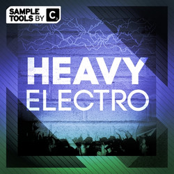 Sample Tools by Cr2 Heavy Electro