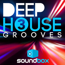 Soundbox Deep House Grooves 3