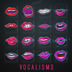 Uppercussion Vocalisms