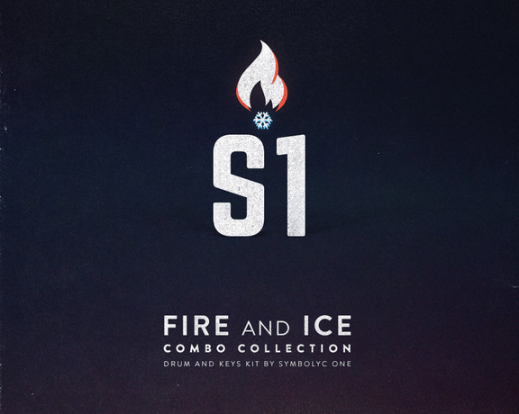 S1 - Fire and Ice Combo Collection