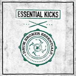 Drum Broker Essential Kicks