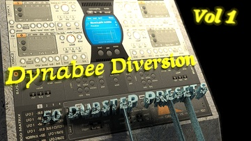 Dynabee Diversion Presets Vol 1