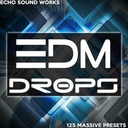 Echo Sound Works EDM Drops for Massive
