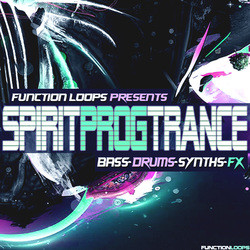 Function Loops Spirit Progressive Trance & Psy