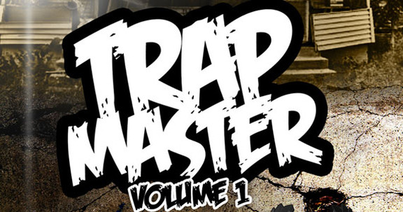 Trap Master by Bnk$ Audio