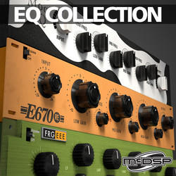 McDSP Equalizer Collection