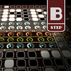 Monoplugs B-Step Sequencer
