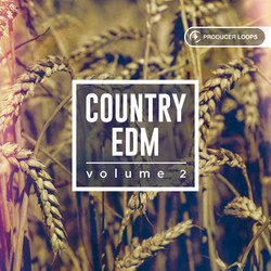 Producer Loops Country EDM Vol 2