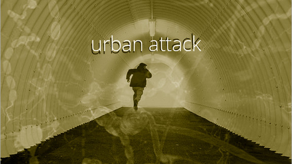 ProducersHot Urban Attack
