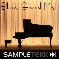 SampleTekk Black Grand MkII