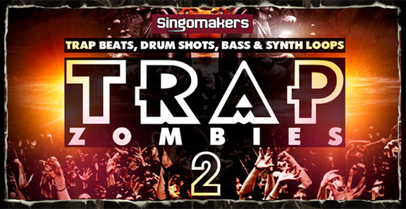 Singomakers Trap Zombies 2