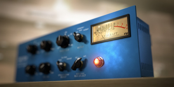 Softube Compressor Craze