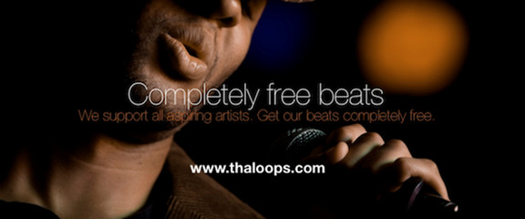 Free beats at ThaLoops