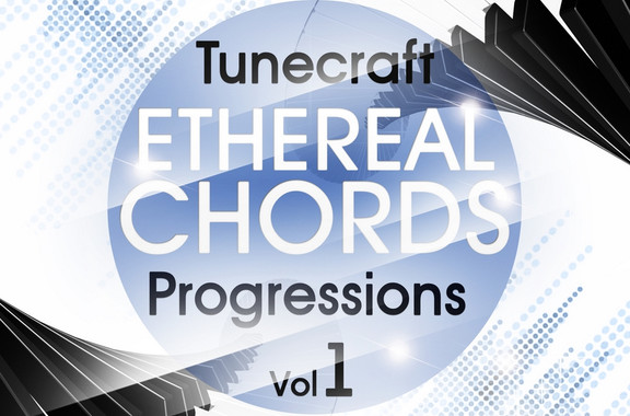 Ethereal Chords Progressions Vol.1