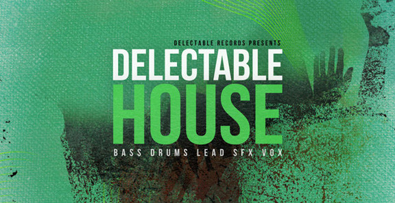 Delectable Records Delectable House