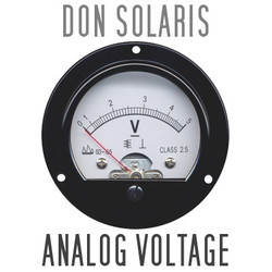 Don Solaris Analog Voltage