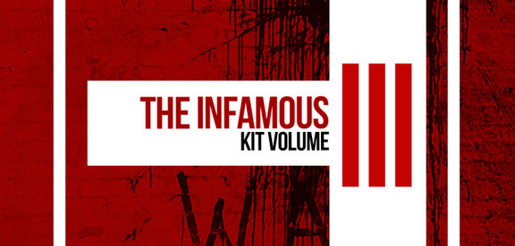 Havoc Infamous Kit Vol. 3