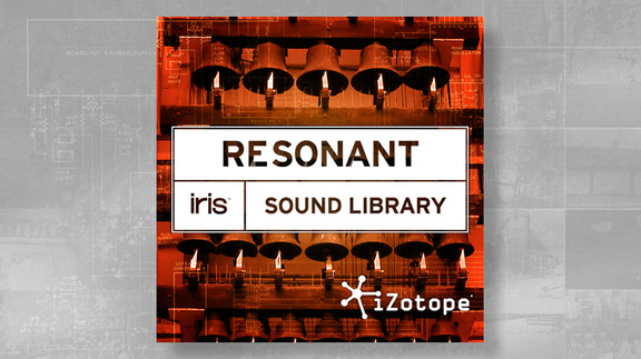 iZotope Resonant for Iris