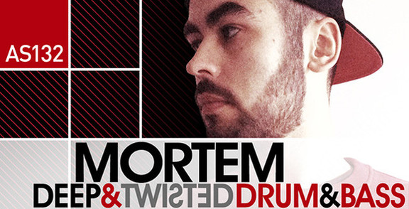 Mortem Deep & Twisted Drum & Bass