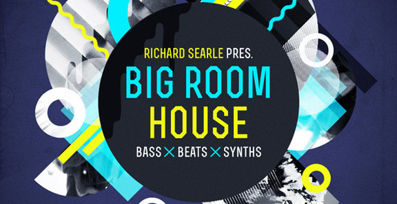 Loopmasters Big Room House
