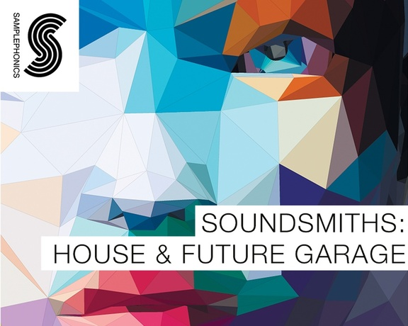 Samplephonics Soundsmiths House & Future Garage