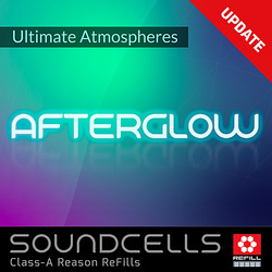 Soundcells Afterglow