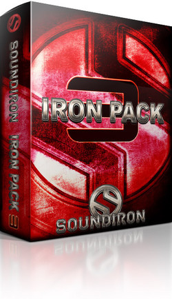 Soundiron Iron Pack 3