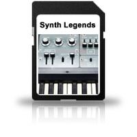 Tone2 Synth Legends