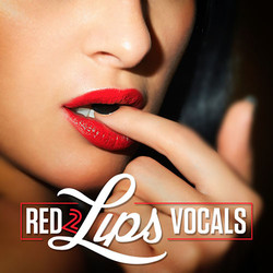 Diginoiz Red Lips Vocals 2
