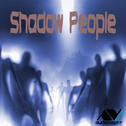 Audiovapor Shadow People