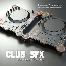 Bluezone Club SFX